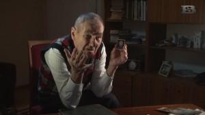 Leon Pytel - kadr z nagrania