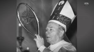 Biskup Herbert Bednorz