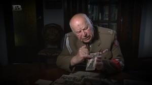 Stanisław Markowicz - kadr z nagrania