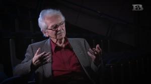 Bernard Krawczyk - kadr z nagrania