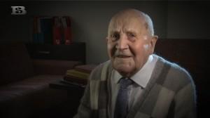 Antoni Rosikoń - kadr z nagrania